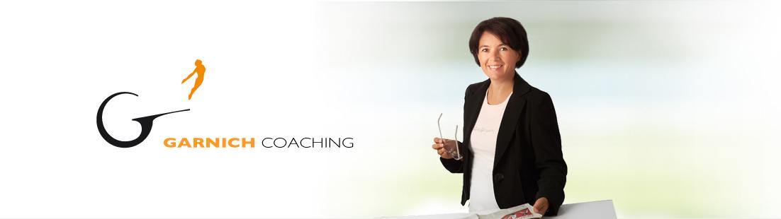 Irene Garnich: Karrierecoaching und Karriereberatung in München